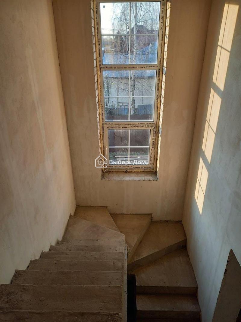 2х этажный дом в черте города, для семьи из 3-5 человек