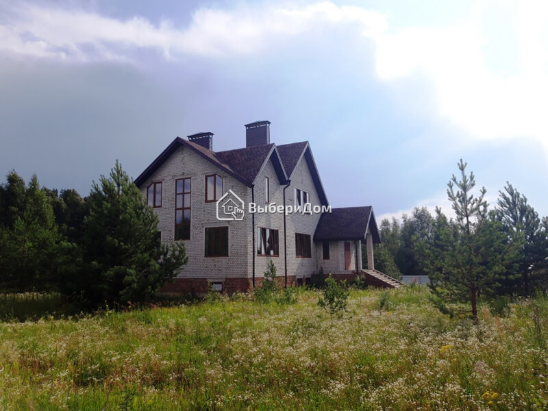 """Загородный дом в КП """"Почевино"""""""
