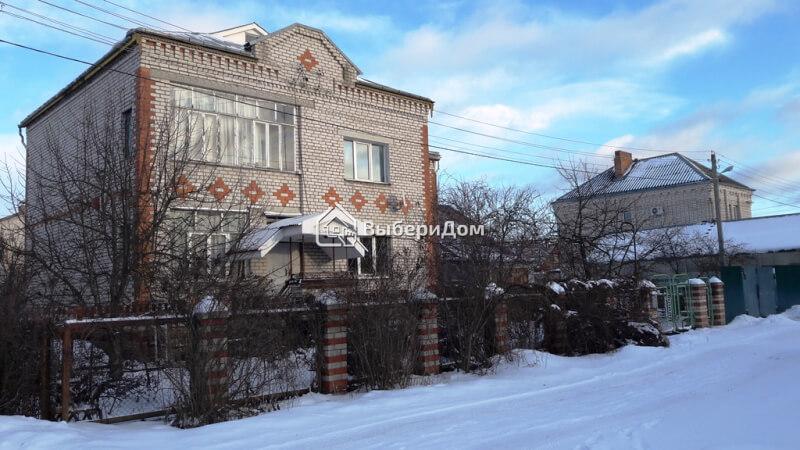 Хороший дом для вас и вашей семьи в д.Игнатово