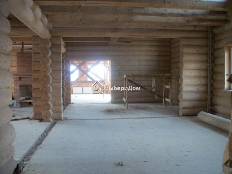 Усадебный дом в д.Игнатово