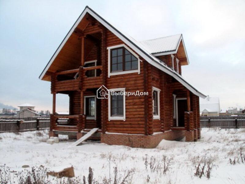 Дом в д.Афанасово