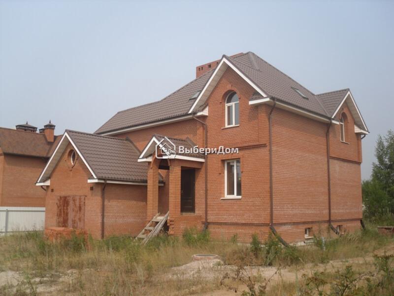 Дом в д.Беляницы