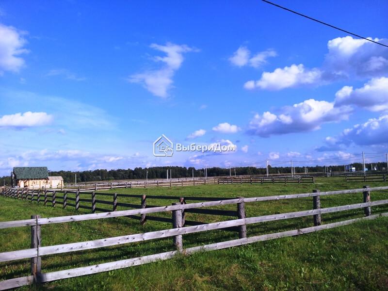 Земельный участок на Уводьстрое