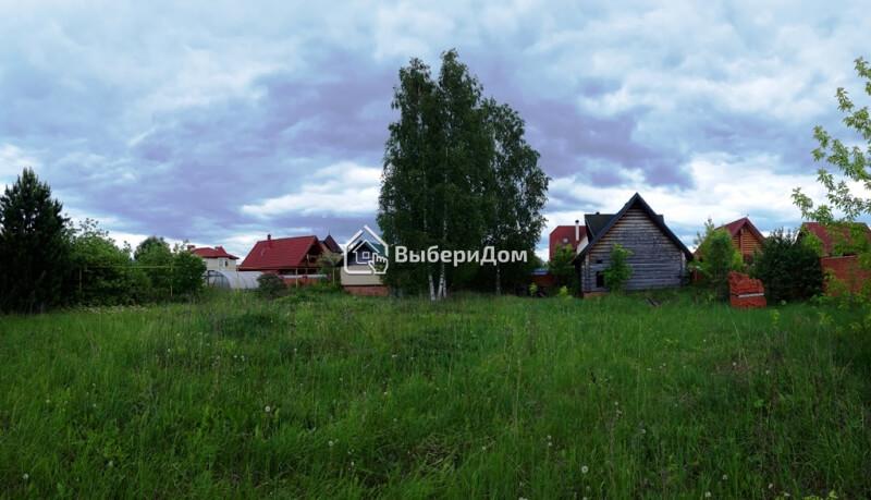Земельный участок в д.Беляницы для строительства Вашего дома