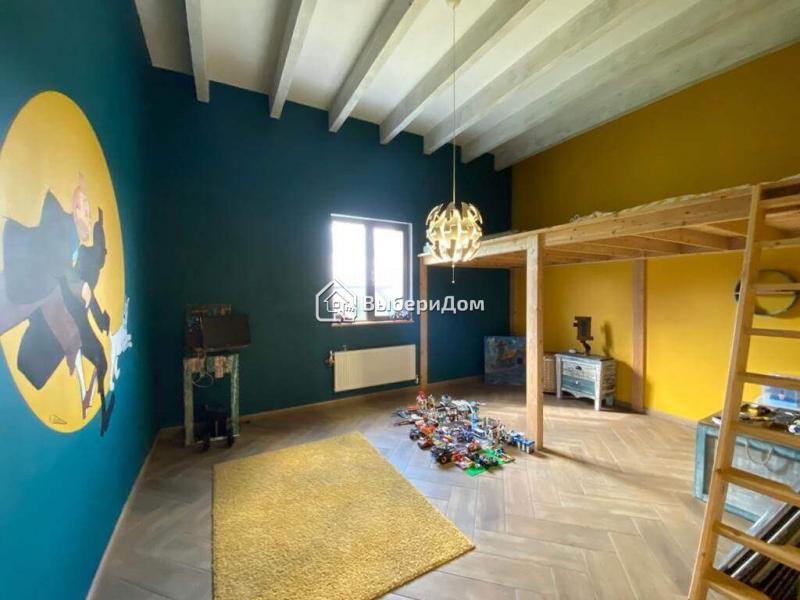 Одноэтажный дом в Беляницах с отделкой под ключ