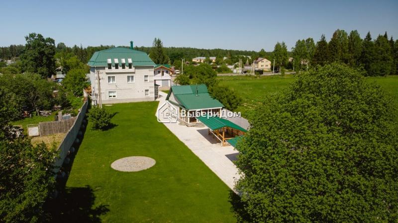 Загородный гостевой дом